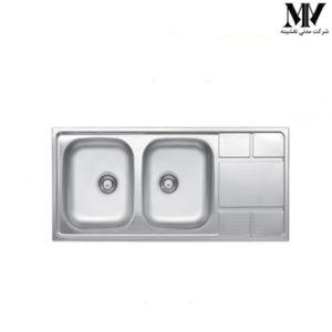 سینک ظرفشویی کد TX61 لتو