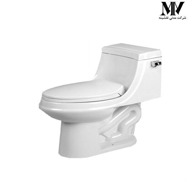 توالت فرنگی النا63 مروارید