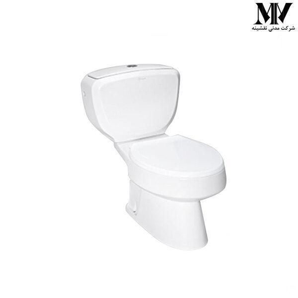 توالت فرنگی لاندیس کرد
