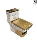 توالت فرنگی G806 توتی
