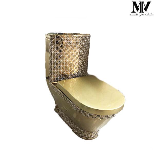 توالت فرنگی G804 توتی