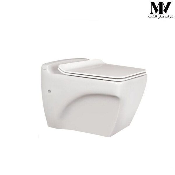 توالت فرنگی وال هنگ کاتیا مروارید