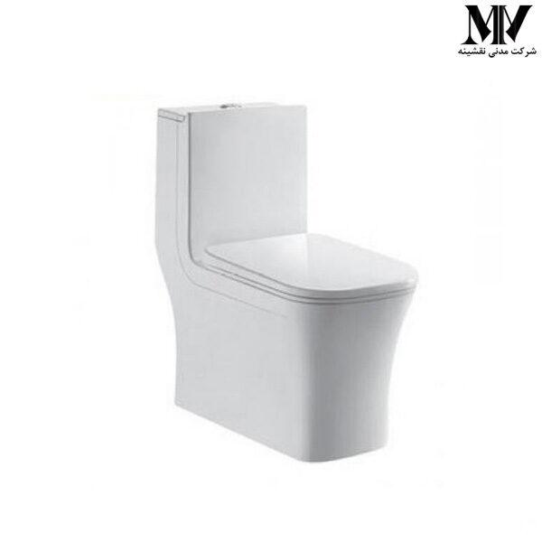 توالت فرنگی L100 توتی