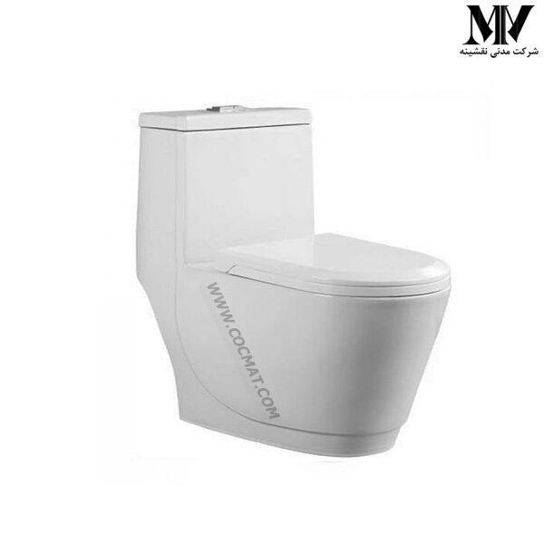 توالت فرنگی L1020 توتی