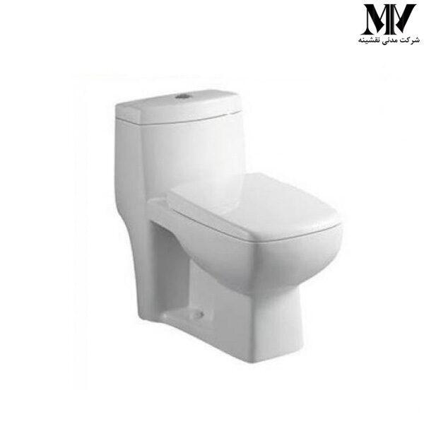 توالت فرنگی L104 توتی