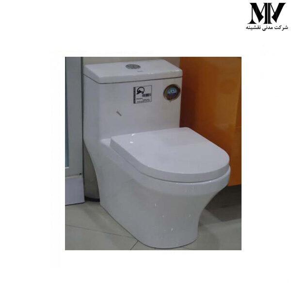 توالت فرنگی L120 توتی