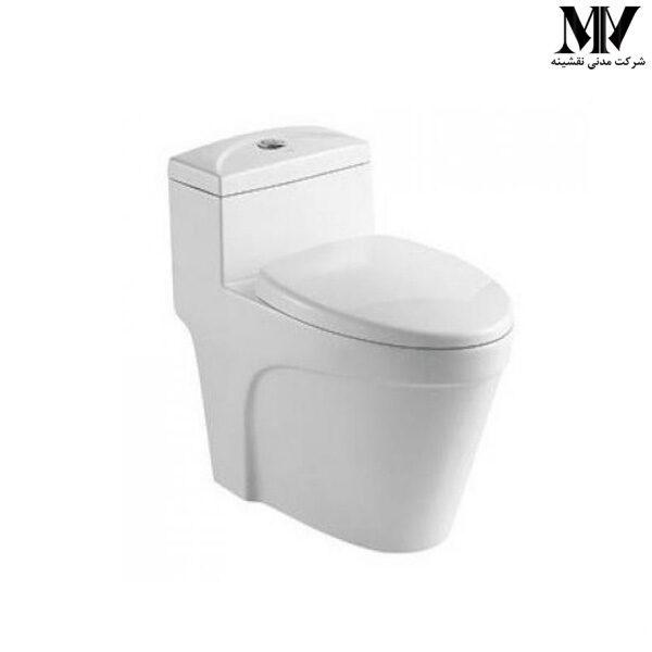 توالت فرنگی L142 توتی