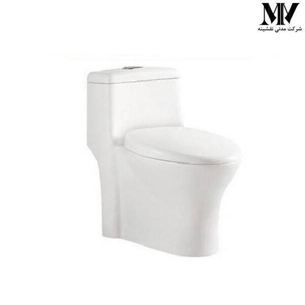 توالت فرنگی L155 توتی