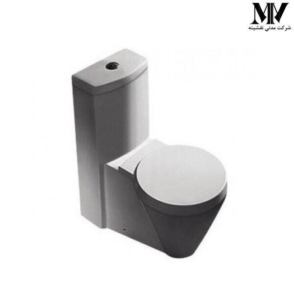 توالت فرنگی L156 توتی