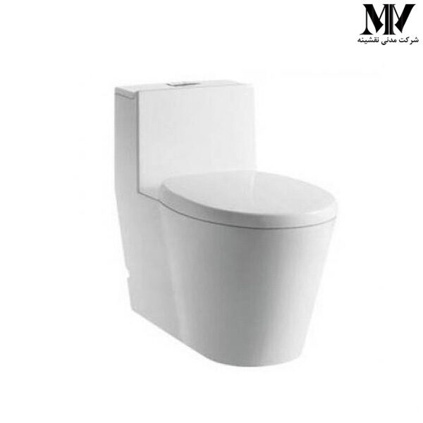 توالت فرنگی L157 توتی