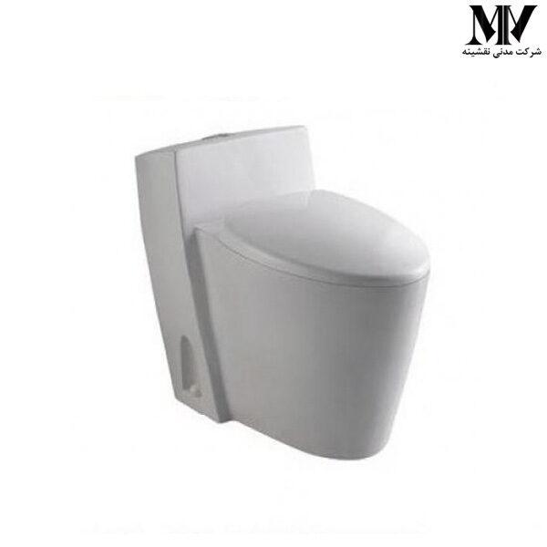 توالت فرنگی L290 توتی