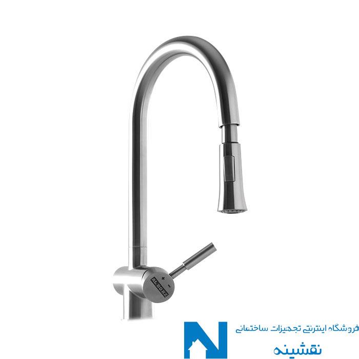 شیرآلات سینک ظرفشویی شاوری البرز روز